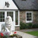 White Cottage Aboyne