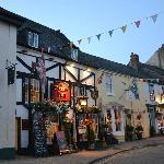 The Exeter Inn - Roadside