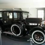 Woodrow Wilson's Pierce Arrow