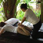 cambodia traditional massage