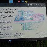 Info in car Park