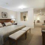 Hotel Tucuman Center Habitaciones Master Suite Amaicha