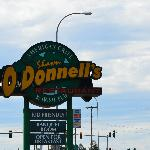 O'Donnell's!