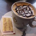 """cafés con estilo en el """"Guadalope"""""""
