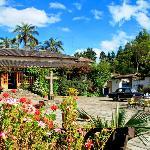 Photo de Hacienda La Carriona