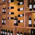 Inkanto wine corner