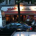 Habibi @ Berlin