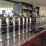 the best tap in East Lothian??