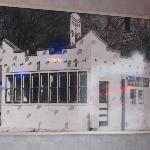 """The """"original"""" building"""