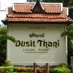 Welcome to Dusit Thani Laguna