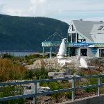 Centre d'interprétation des baleines,Tadoussac