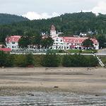 Hôtel de Tadoussac