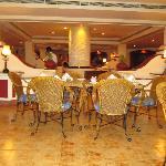 Restaurant - one of 4