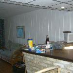 Suite (kitchenette)