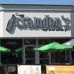 Cramdon's
