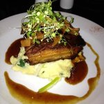 pork belly! yummo!