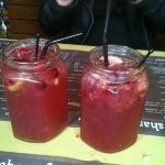 cranberry coolers