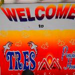 Welcome to Tres Pension