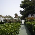 Giardino hotel
