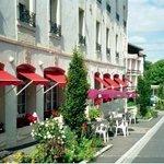 Hotel de Lorraine Foto