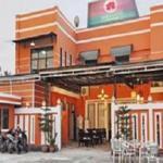 Photo of Havilla Maranatha Hotel