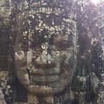 Bayon avec Thy et Cambodia Angkor Wat Private Tour