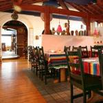 Vera Cruz interior