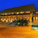 Foto Atmosphere Resort Cafe