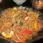apache – sweet potato noodles