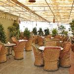 THE ROOF TOP Rajasthani Traditional Lounge & Bar