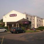 Premier Inn,Gloucester.