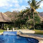 Photo de Aneka Bagus Pemuteran Resort & Spa