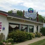 The Coolest Restaurant in Hammondsport