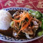 Foto di Thai Kitchen Restaurant