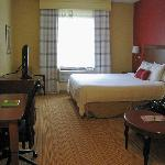 Courtyard by Marriott Raleigh Crabtree Foto