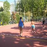 Campo da Tennis/calcetto
