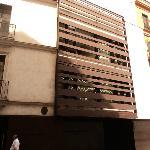 30-8-2012 - Fachada