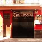 Restaurante Sopa de Ganso Foto