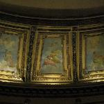 The Ceiling Art