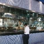 L'wzaar Seafood Market