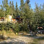 Photo de Dawson City River Hostel