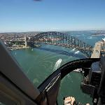 Flying Over Bridge is a Better Deal