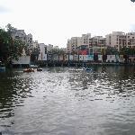 Boating spot