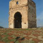 tombeaux merenides