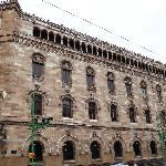 Photo of Palacio Postal