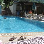 Photo de Hotel Parco Osiride