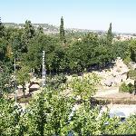 ruinas del circo romano