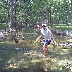 Wimberly Creek