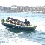 little boat trip