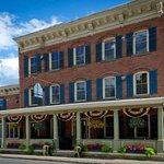 1850 House Inn & Tavern Foto